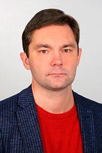 Мартьянов Денис Сергеевич